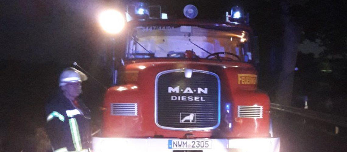 Unser Fahrzeug 1